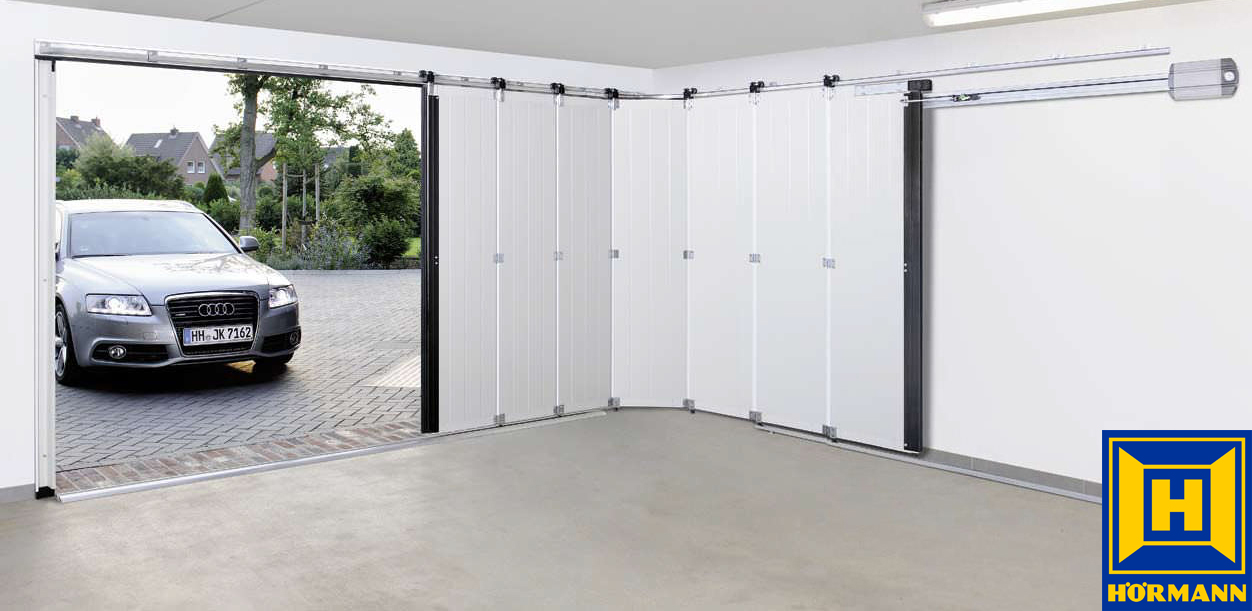 Vial porte coulissante meuble caisson colonnevial with for Porte de garage coulissante avec porte pvc