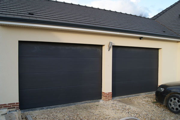 Leroy merlin porte sur mesure perfect caisson pour for Leroy merlin porte garage sur mesure