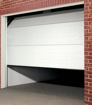 porte garage sectionnelle 3m